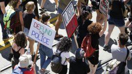 'Defund the Police' Movement, Antifa Are Very Unpopular: Epoch Times/Big Data Poll