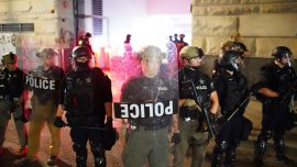 Rioters Assault Officers in Portland During Another Night of Unrest