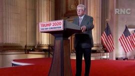 Cuban-Born Businessman Warns Against Socialism's 'Empty Promises' in RNC Speech