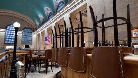 NYC Restaurant Mangers Brace for Shutdown