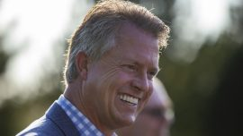 Roger Marshall Defeats Kris Kobach in Kansas GOP Senate Primary