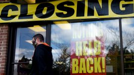 1.2 Million Americans File Jobless Claims as Businesses Keep Slashing Jobs Amid Pandemic