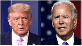Trump, Biden Win Connecticut in Final Presidential Primaries of 2020