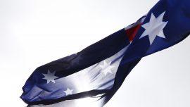 Australia Lawmaker Refutes Beijing's 'Racism' Remark