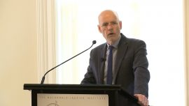 Chinese Regime Bans Two Australian Scholars, State Media Reports
