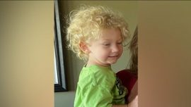 2-Year-Old Boy Disappears From Idaho Neighborhood, Massive Search Underway