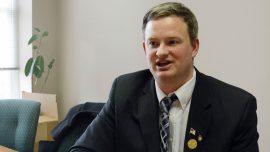 South Dakota Attorney General Said He Hit Deer, Actually Struck Man