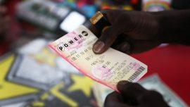 Sheriff: Fleeing Suspect Abandons Winning Lottery Ticket