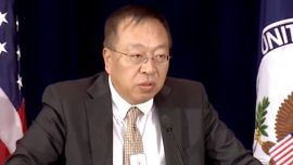 China in Focus (Sept. 14): Top US-China Advisor Criticized in Home Province