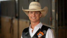 Oklahoma State University Bull Rider Dies From Injuries Sustained During Competition