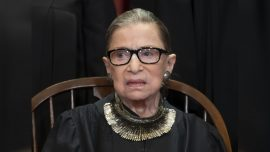 Democrats Promise Retaliation if Trump Fills Ginsburg Seat; Japan's New Direction With Presidential Shift