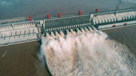 Yangtze River Rises 17 Feet in 24 Hours