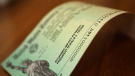 IRS: Up to 9 Million People Should Claim Stimulus Checks