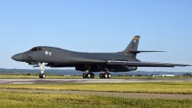 Russian Military Says US Flights Near Crimea Fuel Tensions