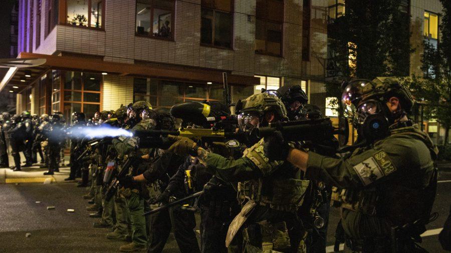 DOJ Designates Portland, Seattle, NYC as Jurisdictions Permitting Anarchy, Violence, Destruction of Property