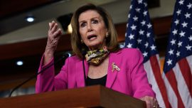 House Passes $2.2 Trillion COVID-19 Stimulus Bill