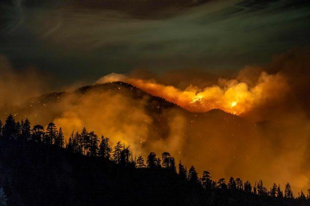 wildfires-california