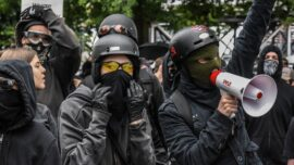 Antifa a Dangerous Organization With Similar Structure to an Islamic Terror Cell: Police Spokesperson
