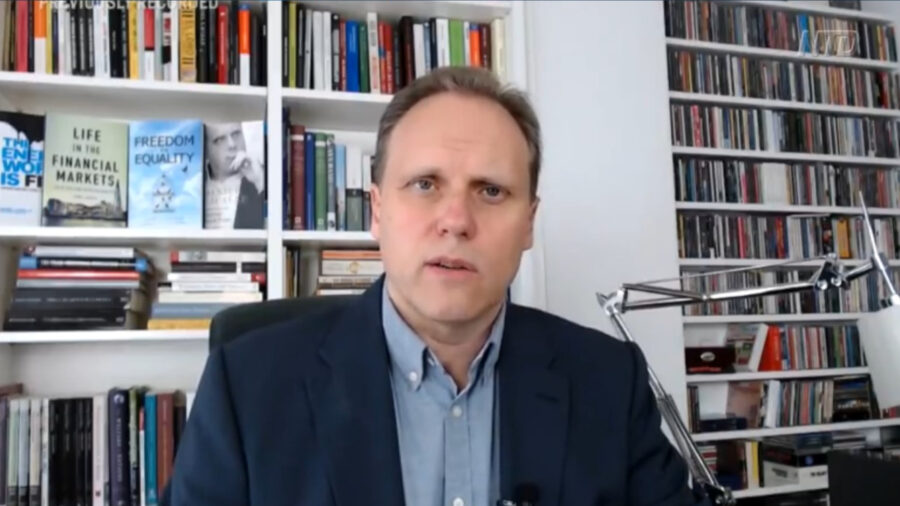 Daniel Lacalle Interview: The Author of the Bestselling Books