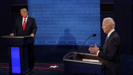 Americans React: Final Presidential Debate