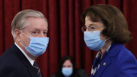 Democrats Ask for Delay in SCOTUS Confirmation
