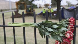 Remains Found in Search for 1921 Tulsa Race Massacre Victims