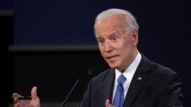 Democrat Voters Comment on Biden Emails