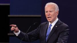 Debate Analysis: Biden's Energy Policies