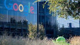UK High Court Hears Google Data Protection Case