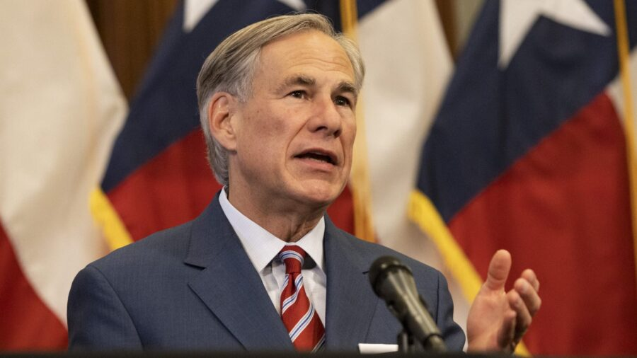 New Texas Law Requires Cash Bail For Suspects