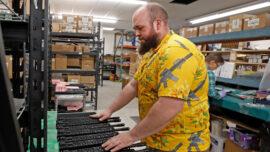 Pandemic Drives California Gun Sale Spike: Study
