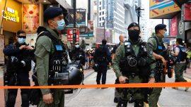World Press Freedom Day Highlights a Deteriorating Press Environment in China, Hong Kong