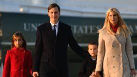 Jared Kushner and Ivanka Trump May Sue Anti-Trump Group Over 'Defamatory' Billboards in New York