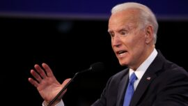 Biden to 'Transition' Away From Oil