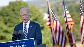 Biden: Guaranteed Abortion Access Could Become Law