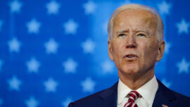 Biden Campaign Says Facebook Blocked Advertisements