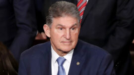 Sen. Manchin Backs 'Targeted' Infrastructure Bill, Opposes Reconciliation