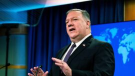 China in Focus (Nov. 17): Chinese State-Run Media Attack Pompeo