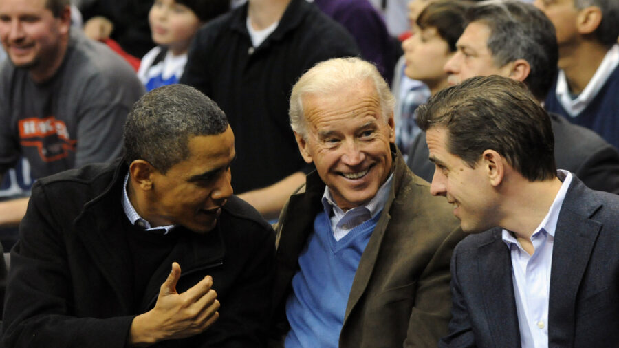 Hunter Biden Viewed as Pipeline to Obama Administration by Former Associates: Seamus Bruner