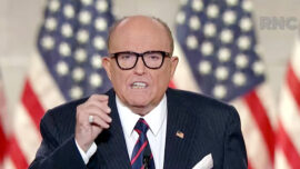 Mainstream Media Criticized After Retracting Giuliani News