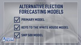 Beyond Polling: Alternative Election Forecasting Models