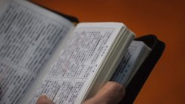 Chinese Man Sentenced to 7 Years for Selling Books
