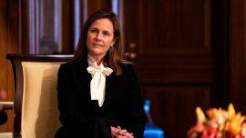 Amy Coney Barrett to Senators: Supreme Court Shouldn't Try to Make Policy