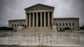 Supreme Court Revives Alabama Ban on Curbside Voting