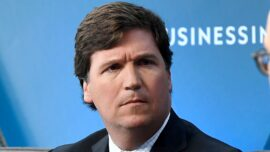 Tucker Carlson: UPS Hasn't Explained How Flash Drive With Biden Documents Went Missing