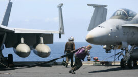 Australia Joins USA, India, and Japan in Military Exercise in Indo-Pacific