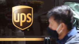 UPS Finds 'Damning' Biden-Related Docs