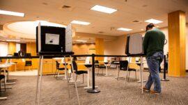 Appeals Court Blocks Minnesota Absentee Ballot-Counting Extension