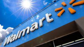 Walmart Earnings Beat Expectation, Raises Outlook