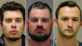 5 Men in Michigan Governor Kidnapping Plot to Face Hearings